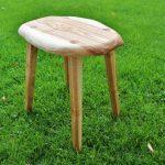 Sitzmöbel ohne Lehne