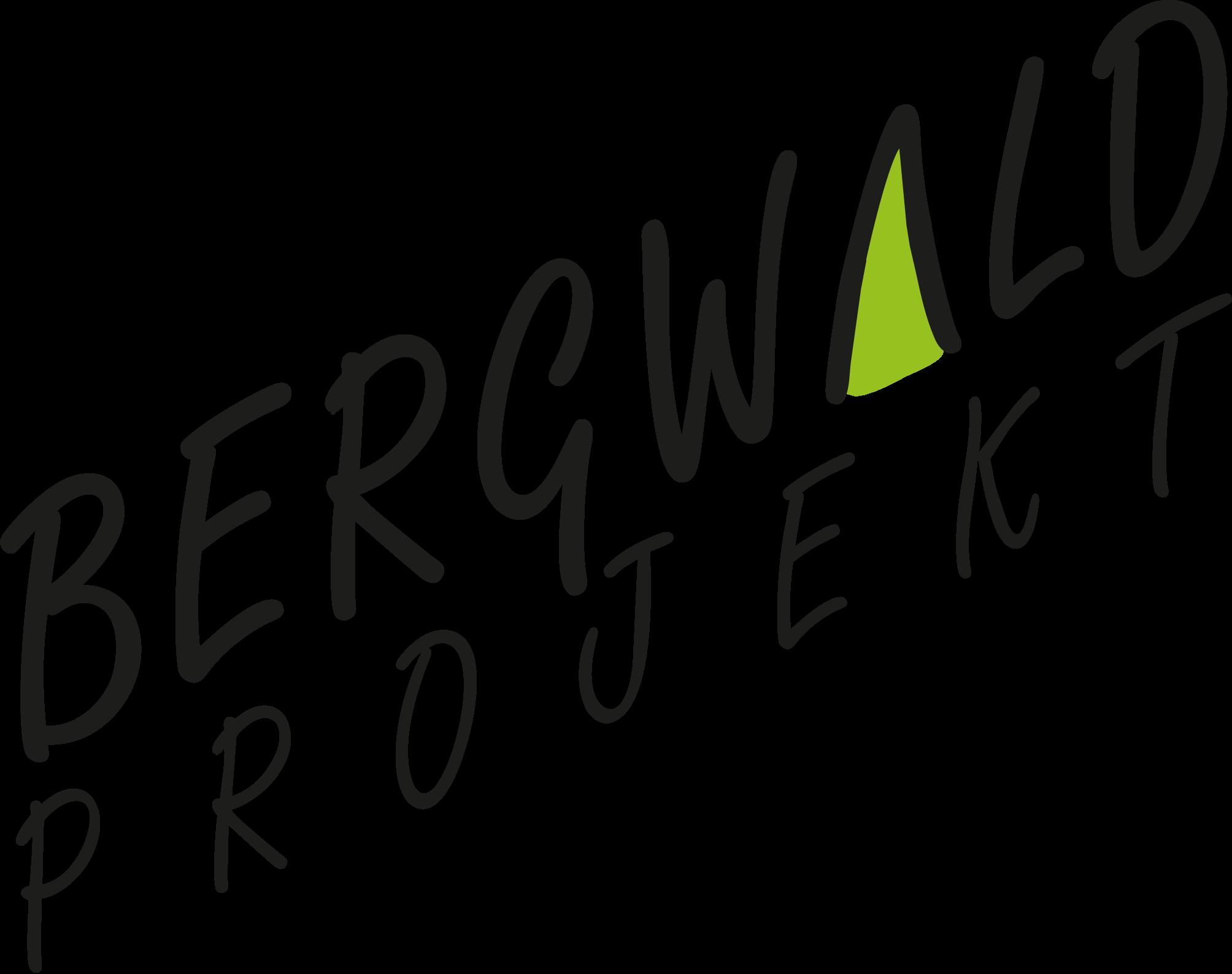 Das Bergwaldprojekt ist ein gemeinnütziger Verein, den Pfenning Massivholzmöbel unterstützt. Für jedes Möbel wird ein Baum gepflanzt.